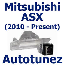 Car Reverse Backup Rear Parking Camera Mitsubishi ASX Reversing View 2010