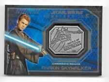 Anakin Skywalker Star Wars Sci-Fi Collectable Trading Cards