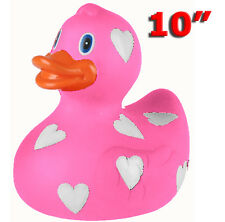 6a22942efa Giant Duck Toy Huge Large Big Floating Rubber Duck Bath Toy Jumbo 10