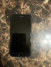 Apple iPhone 7 - 256GB - Black (Unlocked) A1778 (GSM)