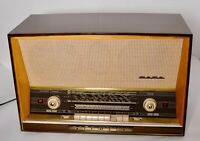 Saba Freiburg  125 automatic  20.06.1960 TOP Röhrenradio tube radio   3DS 5010