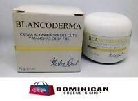 BLANCODERMA white Whitening Cream 2.5 Oz CREMA BLANQUEADORA brasil japan europ