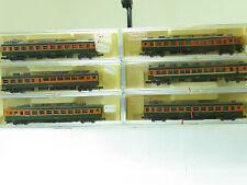 Kato n 10-456 jnr Electric Train series 157 imperial Train 6-car set b4450