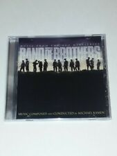 Band of Brothers Music from the Hbo Miniseries Original Soundtrack Dick Winters