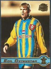 MERLIN PREMIER GOLD 1998- #127-SOUTHAMPTON & NORWAY-EGIL OSTENSTAD