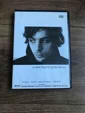 Pink Floyd: The Pink Floyd And Syd Barrett Story [DVD] [2003] Ex