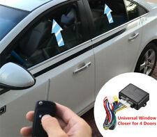 Universal Car Automatic Window Closer Power Window Roll Up Closer Alarm System
