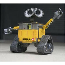 DISENY PIXAR THINKWAY TOYS WALL-E 6CM MINI ACTION FIGURE NEW GAME MOVIE TOY GIFT