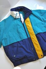 Vintage Towncraft Mens Color block jacket size L