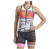 Zoot - Women's Ltd Tri Racesuit - 83 - Medium