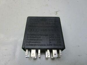 Audi A6 (4B, C5) Relay 4B0919471 Light Bulb Control