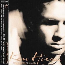 KEN HIRAI - CHANGING SAME (JPN) NEW CD