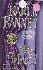 My Beloved by Karen Ranney (1999, Paperback Book)
