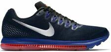 Nike Zoom All Out Low Running Shoes Black Silver Purple 3M Jordan Kobe Men 10
