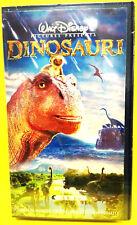 DINOSAURI film Walt Disney Vhs video VI 4859 offerta x collezione o idea regalo