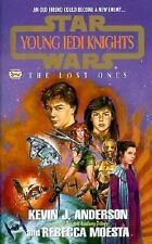 The Lost Ones (Star Wars: Young Jedi Knights, Book 3)-ExLibrary