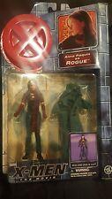 ANNA PAQUIN as ROGUE X-Men the Movie Action Figure ToyBiz 2000 (C)