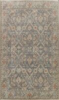 Geometric Ziegler Turkish Oriental Area Rug Wool Living Room 9x12 Classic Carpet