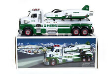 2014 50th Anniversary Hess Collectible Toy Truck-New In Box-1964-2014 Limited