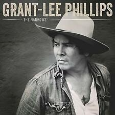 Grant-Lee Phillips - The Narrows (NEW CD)
