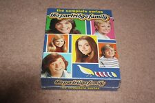 Partridge Family:The Complete Series (DVD, 2013, 12-Disc Set) *Brand New Sealed*