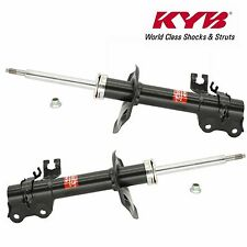 Set of Front Left + Right Struts KYB 333394 / 333395 fits Nissan Sentra SE-R NEW