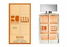 Hugo Boss Orange Feel Good Summer (Tester) Cologne for Men 100ml EDT Spray
