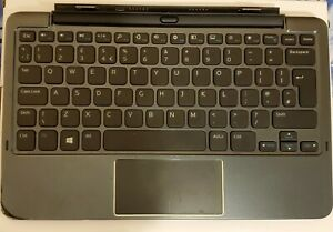 Dell Venue 11 Pro | Mobile Tablet Keyboard UK