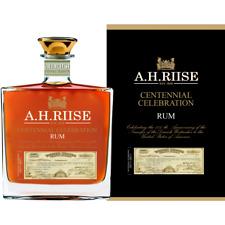 AH Riise - Centennial Celebration
