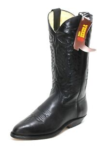 251 Westernstiefel Cowboystiefel Line Dance Catalan Style Leder 2050 Sendra 38