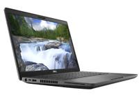 Dell Latitude 5000 5501 Laptop 15.6 1080p i7-9850H 16GB RAM 256GB SSD Pro