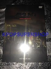 MBLAQ First Special Mona Lisa Style 2 DVD Set Photocards Photobook New M-BLAQ