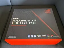 ASUS ROG MAXIMUS XII EXTREME Z490 Motherboard  Intel LGA1200