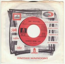 "The BEATLES  ""ODEON EMI FOS 107 BIEM"" Juke-Boxe"