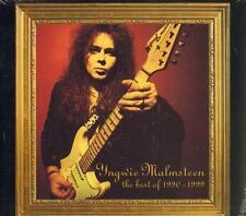 Yngwie Malmsteen(CD Album)The Best Of 1990-1999-Dreamcatcher-CRIDE 25X-New