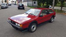 !!!!!  Oldtimer Volkswagen Scirocco II GT  !!!!!