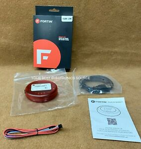 NEW Fortin FLASHLINK 4 UPDATER, Programmer and Firmware Update Tool, NEW VERSION