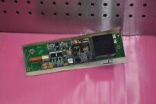 GE IS200IGDMH1AAA 6BA01 W/BICRON B8429 PDTI1001PSO48SH FIBER OPTIC BOARD