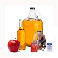 1 Gallon Cyser Apple & Honey Mead Making Refill Kit Homebrew Recipe Ingredients