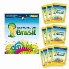 OFERTA LOTE DE 20 SOBRES SIN ABRIR //// FIFA WORLD CUP BRASIL 2014 DE PANINI ///