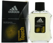 Intense Touch by Adidas for Men EDT Cologne Spray 3.3 oz.-Damaged Box