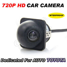 CCD Car Rear View Reverse Back Off Parking Camera 720P Night Vision For TXXXXX