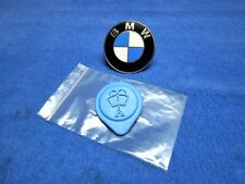 Orig. BMW Deckel NEU Wasser Behälter Befüllkanal Scheibenwischer 1er 3er 5er X3