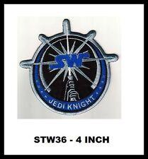 STAR WARS SMALL JEDI KNIGHT PATCH - STW36