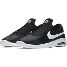 NIKE SB AIR MAX BRUIN VPR TX Shoes - Black/White - Size 10 - NIB
