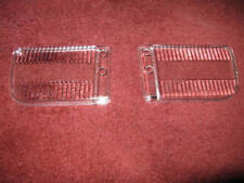 bmw 3 e30 Nebelscheinwerfer glas, fog lights lens glass m technic m technik 2