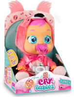 Cry Babies Fancy Doll Kid Toy Gift
