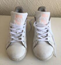 1c6b5686c1f91 Adidas Stan Smith trainers - Pink - Ladies - UK Size 4.5