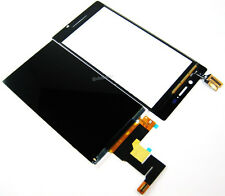 For Sony Xperia M2 S50h D2302 D2303 D2305 D2306 Touch Screen+LCD Display Black