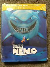 Finding Nemo Disney Pixar [Best Buy] Viva Metal Case (Empty No Disc)